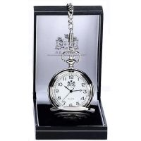 AE William Pocket Watch-PW014